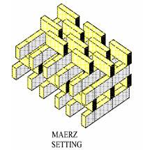 Glass Checker Maerz
