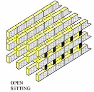 Glass Checker Open Setting